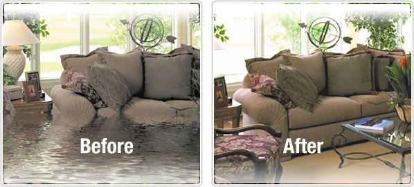 Emergency Restoration And Cleaning Services