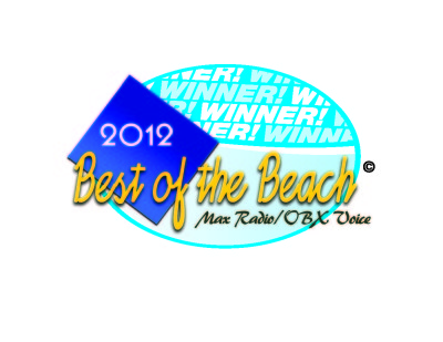 Best of the Beach Logo