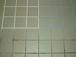 Outer Banks Grout ColorSeal