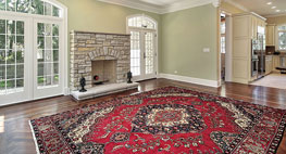 albemarle rug cleaning